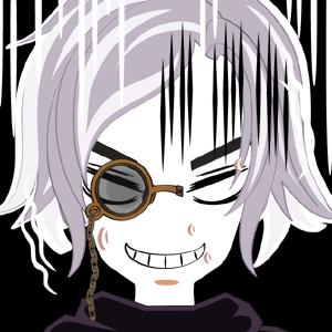 シロノリ(悲)