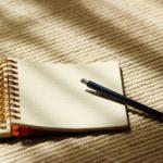 日記ブログに限界を感じる