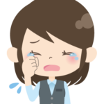 王様パワハラ上司に新卒1年目で泣かされる!パワハラ耐性と仕事力が向上し念願の異動!?