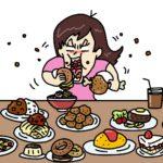 人に無理やり食事を強制するパワハラ女上司!身体を壊しそうなので退職?